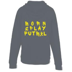 born2play_hoodieback_grey